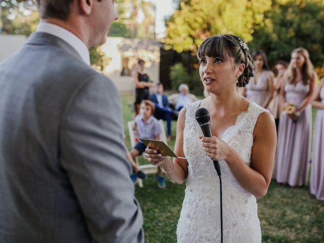 El casamiento de Nick y Belén en Benavídez, Buenos Aires 32