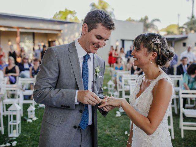 El casamiento de Nick y Belén en Benavídez, Buenos Aires 33