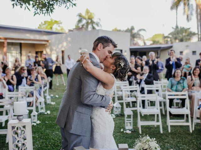 El casamiento de Nick y Belén en Benavídez, Buenos Aires 34