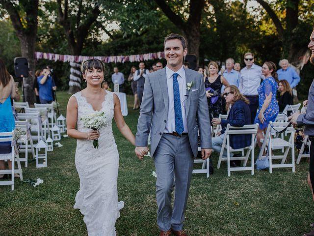 El casamiento de Nick y Belén en Benavídez, Buenos Aires 35