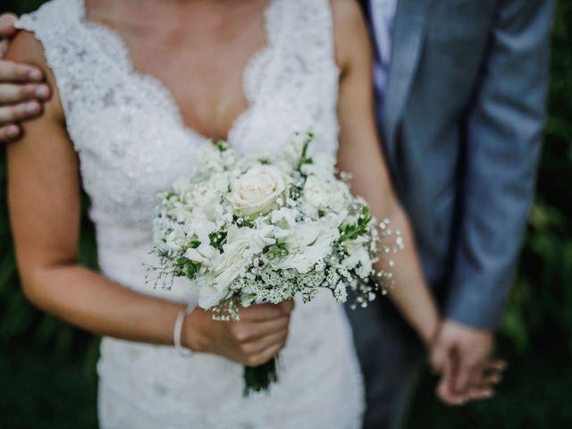 El casamiento de Nick y Belén en Benavídez, Buenos Aires 37