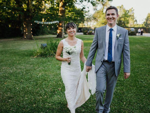 El casamiento de Nick y Belén en Benavídez, Buenos Aires 40