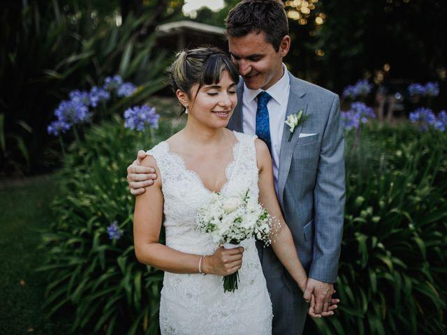 El casamiento de Nick y Belén en Benavídez, Buenos Aires 41