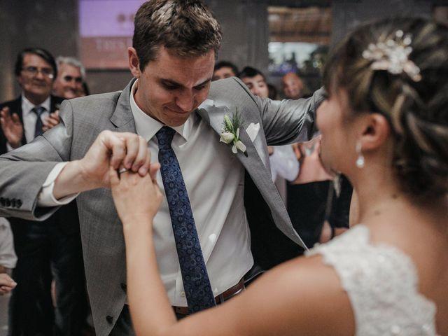 El casamiento de Nick y Belén en Benavídez, Buenos Aires 52
