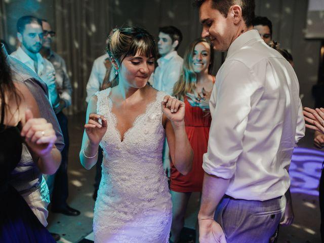 El casamiento de Nick y Belén en Benavídez, Buenos Aires 53