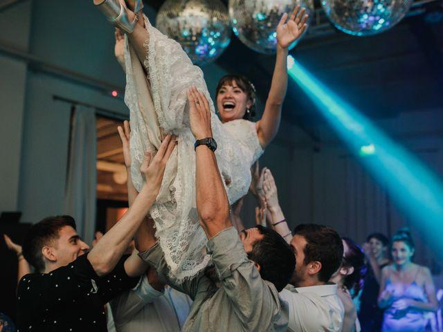 El casamiento de Nick y Belén en Benavídez, Buenos Aires 55
