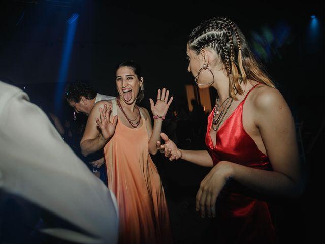 El casamiento de Nick y Belén en Benavídez, Buenos Aires 57