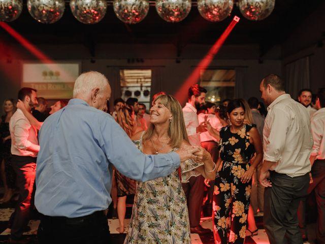El casamiento de Nick y Belén en Benavídez, Buenos Aires 60
