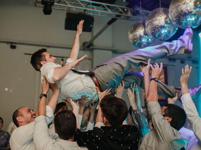 El casamiento de Nick y Belén en Benavídez, Buenos Aires 61