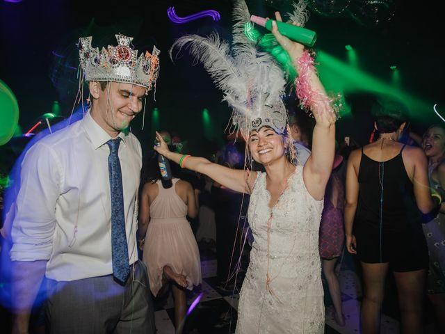 El casamiento de Nick y Belén en Benavídez, Buenos Aires 66