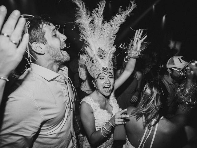 El casamiento de Nick y Belén en Benavídez, Buenos Aires 68
