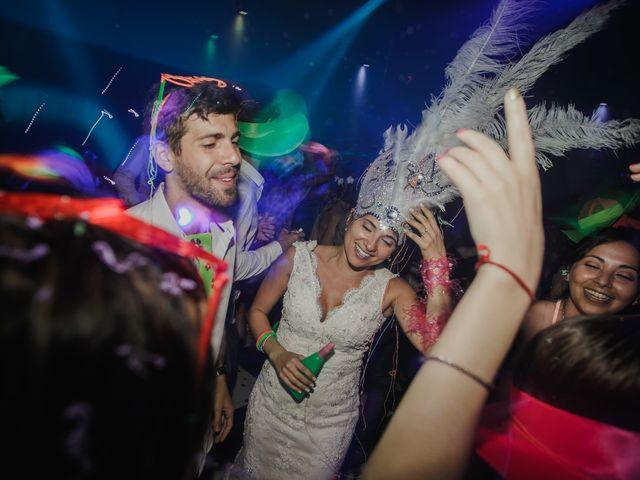 El casamiento de Nick y Belén en Benavídez, Buenos Aires 69