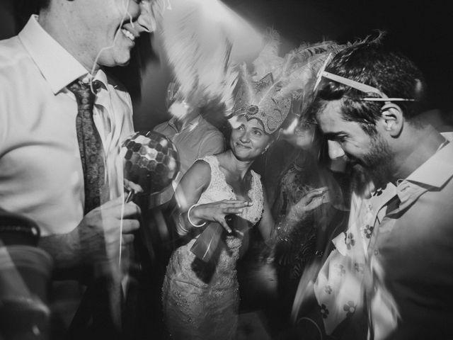 El casamiento de Nick y Belén en Benavídez, Buenos Aires 74