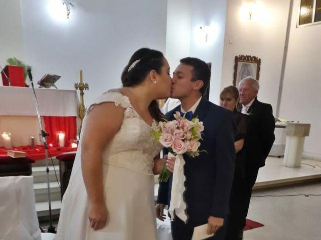 El casamiento de Exequiel y Florencia en Santo Tome, Santa Fe 2
