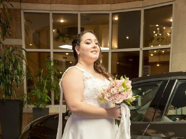 El casamiento de Exequiel y Florencia en Santo Tome, Santa Fe 3