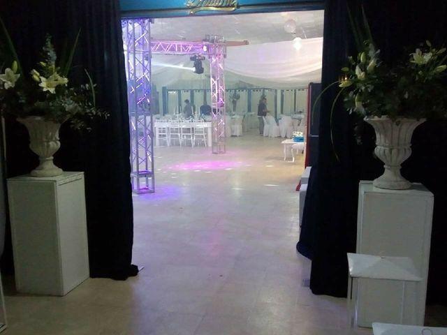 El casamiento de Exequiel y Florencia en Santo Tome, Santa Fe 4
