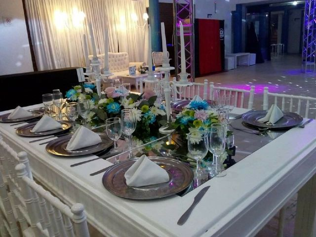 El casamiento de Exequiel y Florencia en Santo Tome, Santa Fe 5