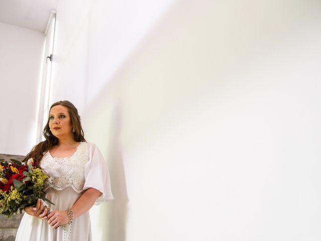 El casamiento de Fernando y Romina en Yerba Buena, Tucumán 11