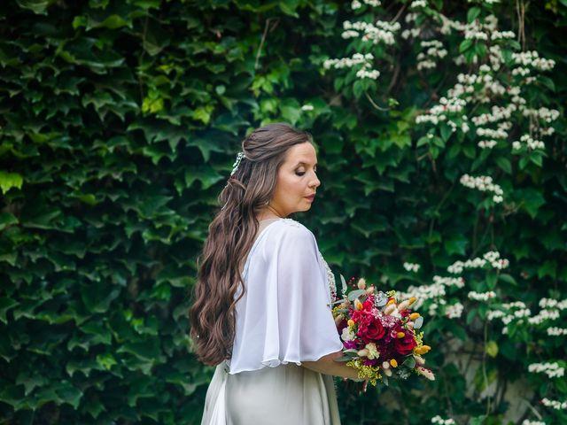 El casamiento de Fernando y Romina en Yerba Buena, Tucumán 13