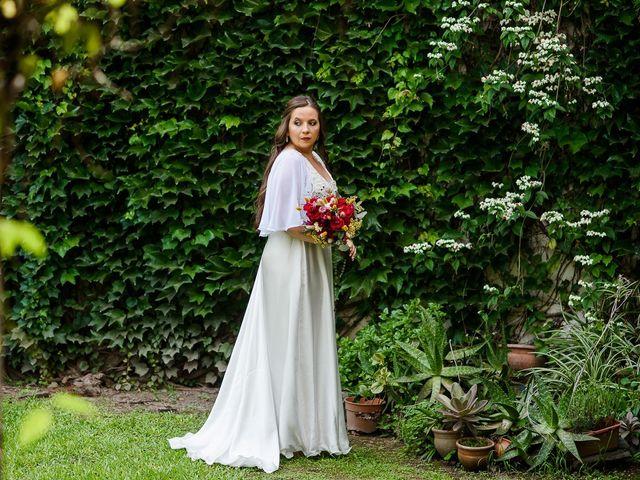 El casamiento de Fernando y Romina en Yerba Buena, Tucumán 14
