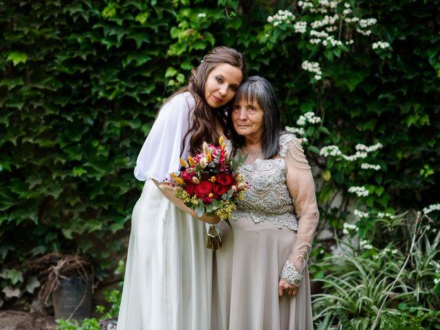 El casamiento de Fernando y Romina en Yerba Buena, Tucumán 16