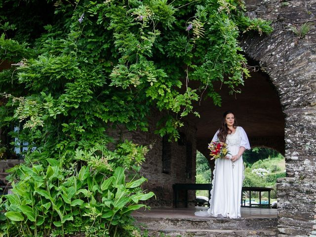 El casamiento de Fernando y Romina en Yerba Buena, Tucumán 17