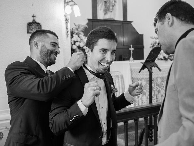 El casamiento de Fernando y Romina en Yerba Buena, Tucumán 23