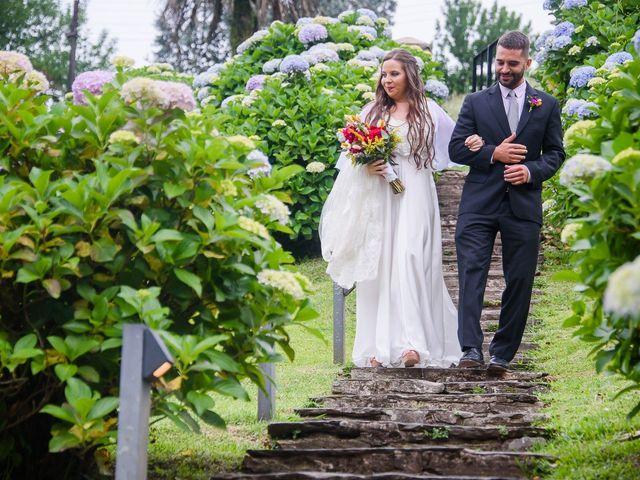 El casamiento de Fernando y Romina en Yerba Buena, Tucumán 26