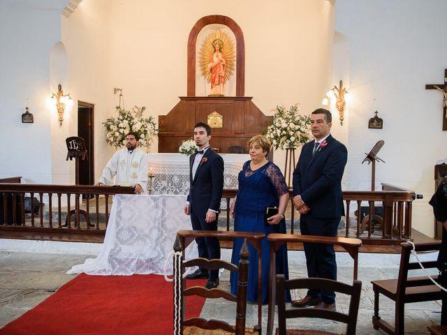 El casamiento de Fernando y Romina en Yerba Buena, Tucumán 28