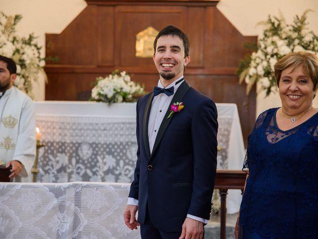 El casamiento de Fernando y Romina en Yerba Buena, Tucumán 29