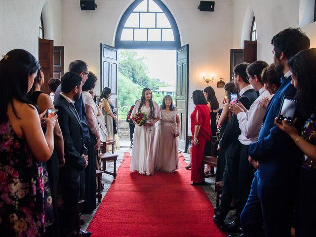 El casamiento de Fernando y Romina en Yerba Buena, Tucumán 30
