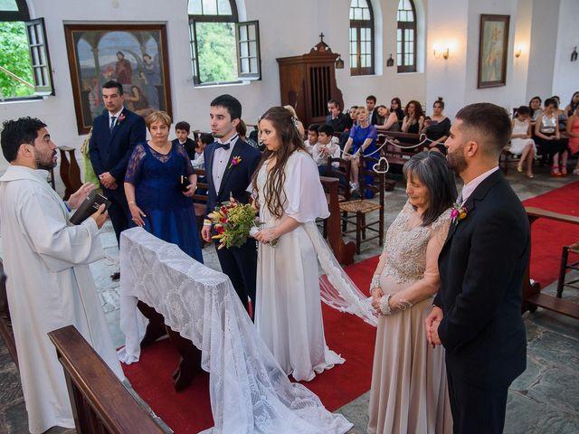 El casamiento de Fernando y Romina en Yerba Buena, Tucumán 32