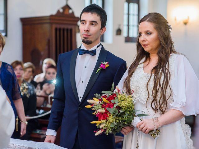 El casamiento de Fernando y Romina en Yerba Buena, Tucumán 33