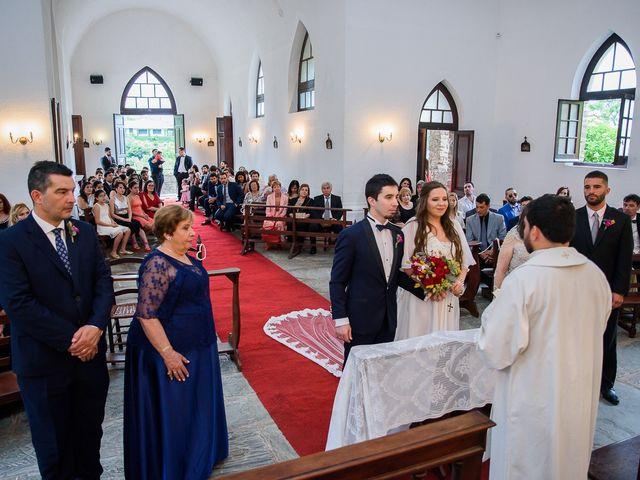 El casamiento de Fernando y Romina en Yerba Buena, Tucumán 34