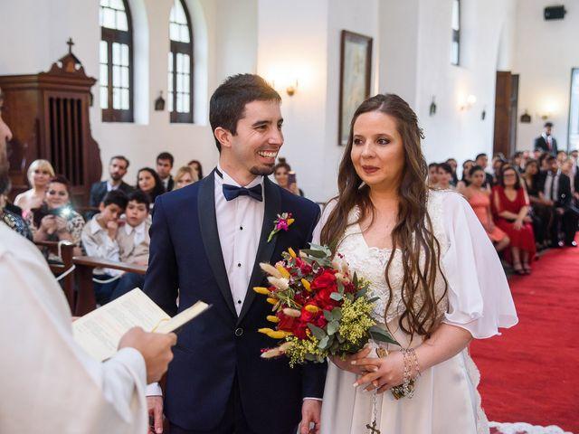 El casamiento de Fernando y Romina en Yerba Buena, Tucumán 35