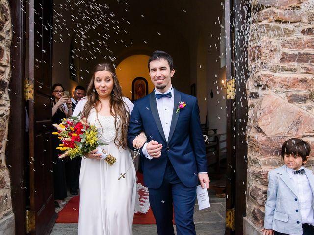 El casamiento de Fernando y Romina en Yerba Buena, Tucumán 40