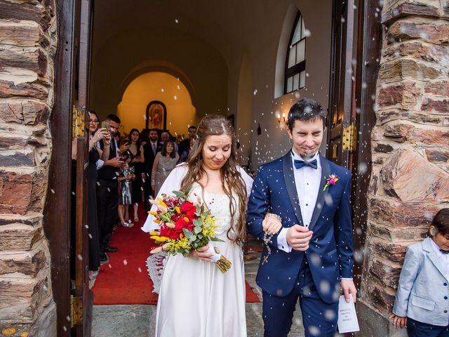 El casamiento de Fernando y Romina en Yerba Buena, Tucumán 42