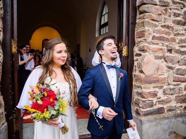 El casamiento de Fernando y Romina en Yerba Buena, Tucumán 43