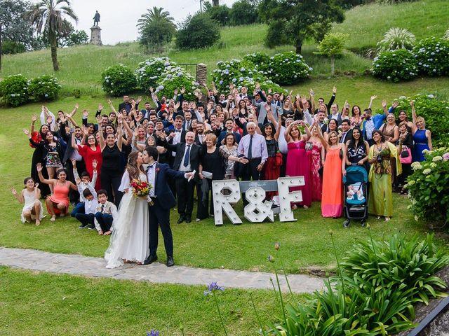 El casamiento de Fernando y Romina en Yerba Buena, Tucumán 44