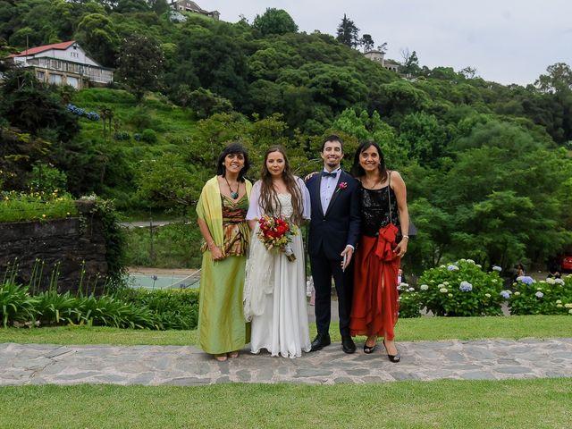 El casamiento de Fernando y Romina en Yerba Buena, Tucumán 45