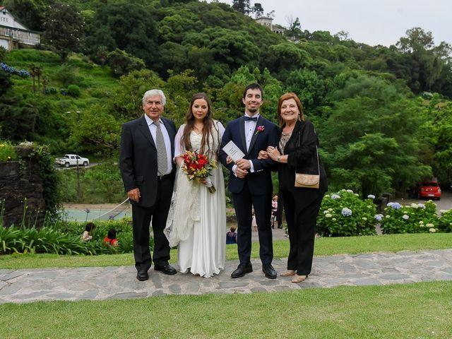 El casamiento de Fernando y Romina en Yerba Buena, Tucumán 46