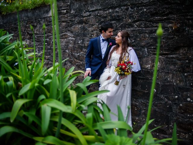 El casamiento de Fernando y Romina en Yerba Buena, Tucumán 47