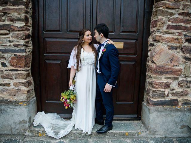 El casamiento de Fernando y Romina en Yerba Buena, Tucumán 48