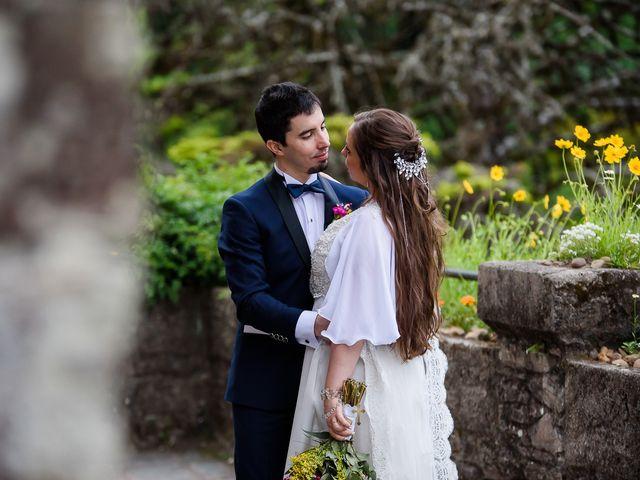 El casamiento de Fernando y Romina en Yerba Buena, Tucumán 49