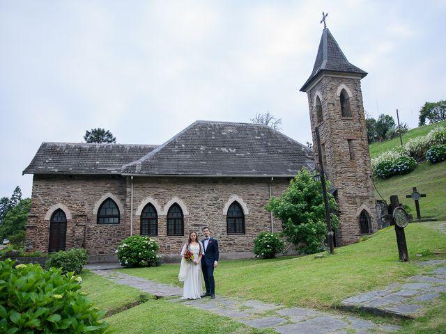 El casamiento de Fernando y Romina en Yerba Buena, Tucumán 50