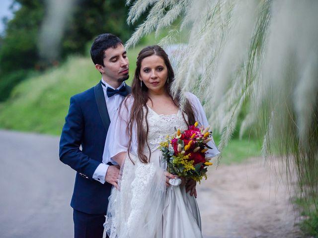 El casamiento de Fernando y Romina en Yerba Buena, Tucumán 52
