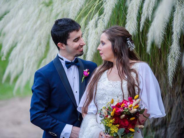 El casamiento de Fernando y Romina en Yerba Buena, Tucumán 53