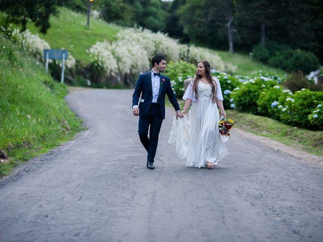 El casamiento de Fernando y Romina en Yerba Buena, Tucumán 54