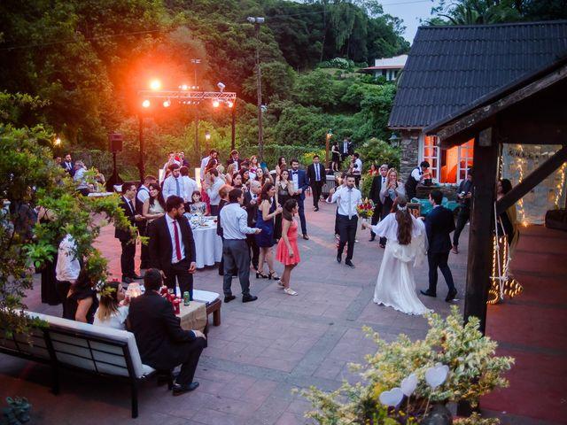 El casamiento de Fernando y Romina en Yerba Buena, Tucumán 56