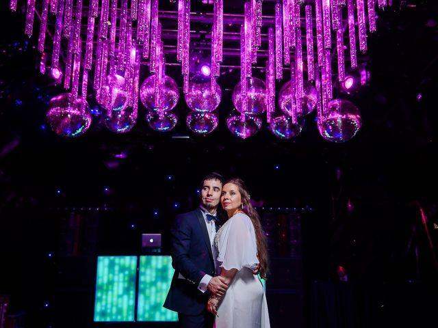 El casamiento de Fernando y Romina en Yerba Buena, Tucumán 58